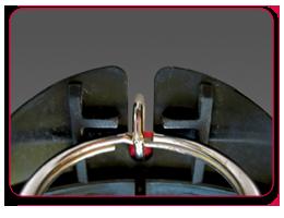 Sumo Magnet Rod Security