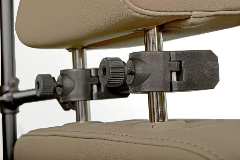 Rod Up Interior Rod Racks For Suv S Wagons Vans Rodmounts